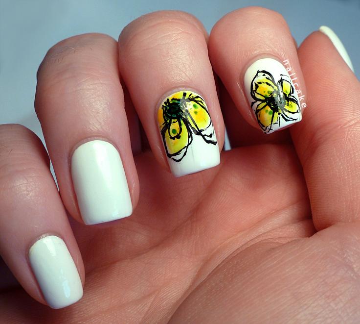 Yellow-Petals