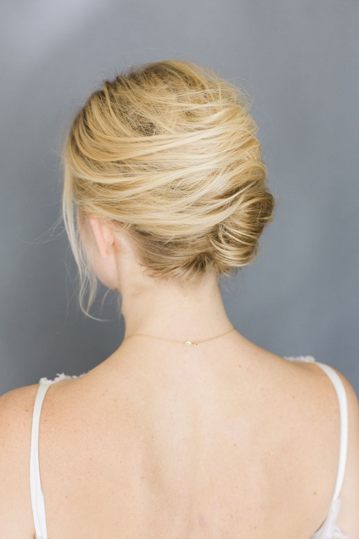 Top 10 Adorable Hairstyles for Shoulder Length Hair