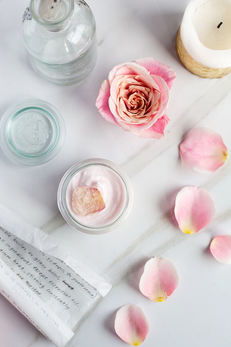 Top 10 DIY Body Butters for Beautiful Skin