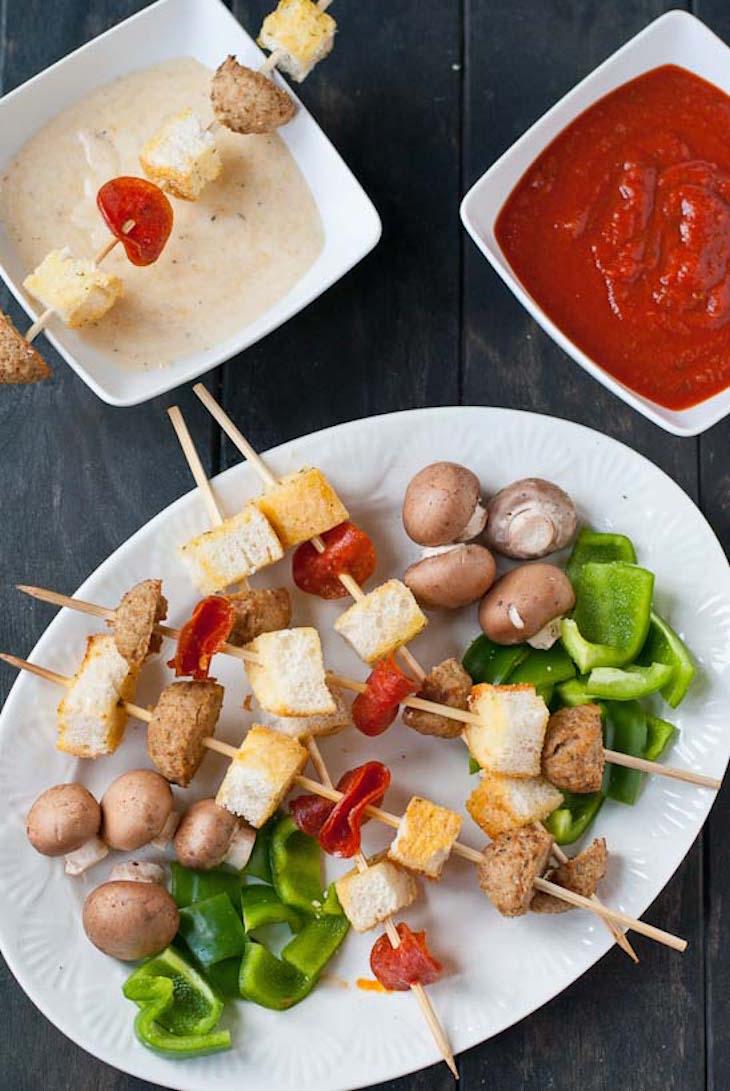 toppizza-fondue