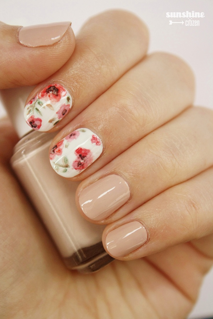 Top 10 Pastel Nail Art Ideas You Will Love - Top 10 Pastel Nail Art Ideas You Will Love - Top Inspired