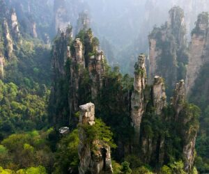 TOP 10 Most Beautiful and Extraordinary Places Around The World