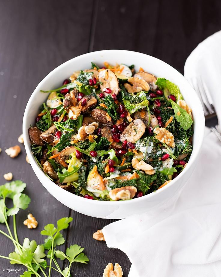 Amaranth-Kale-Bowl