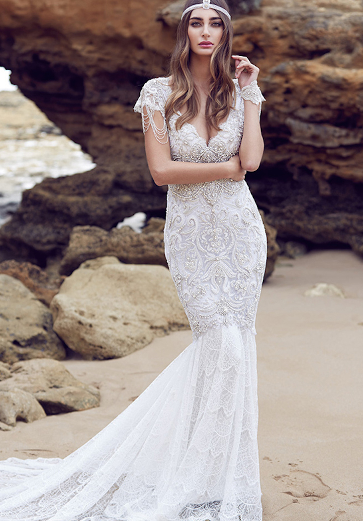Top 10 Popular Wedding Dresses For 2016