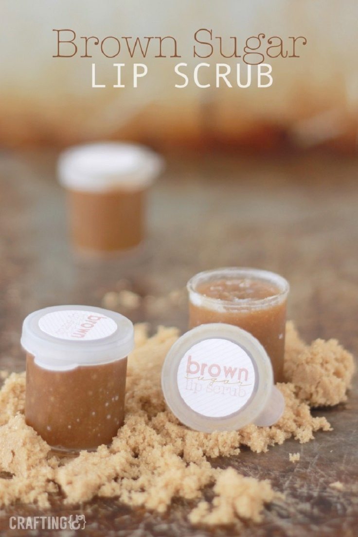Top 10 DIY Sugar Scrubs for Soft Lips