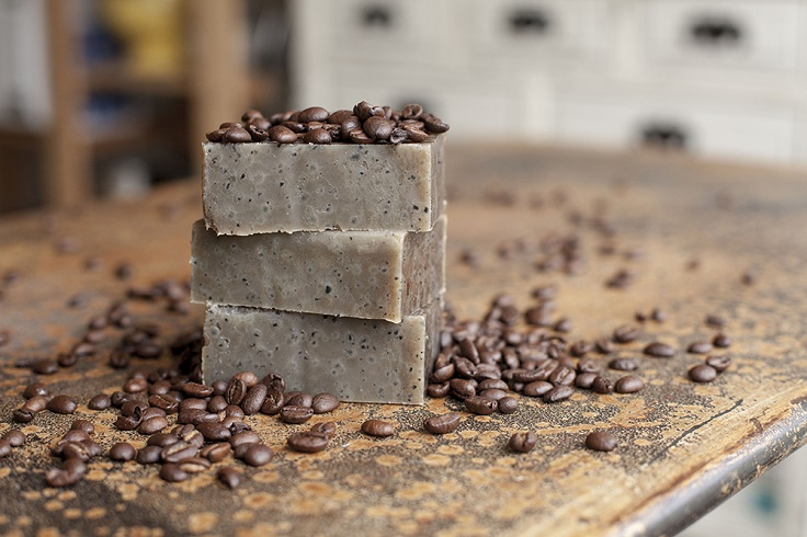Cafe-Soap-with-Jojoba-Oil
