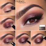 Dusty-Rose-Smokey-Eyes-150x150