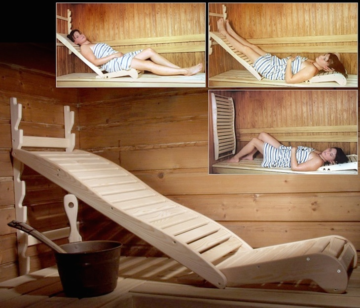 Top 10 Benefits Of Sauna Top Inspired