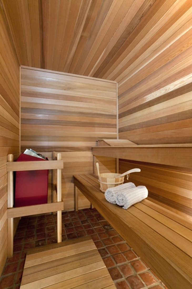 Sauna In The Home 17 Outstanding Ideas That Everyone Need: Top 10 Benefits Of Sauna