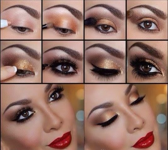 New-years-eve-shimmery-make-up-