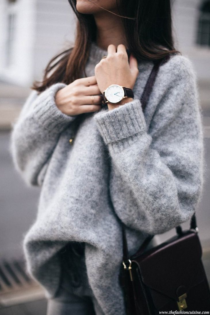 Oversized-Watch
