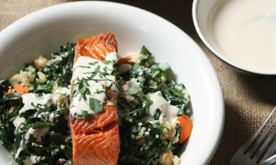 Top 10 Easy and Delicious Kale Bowl Recipes