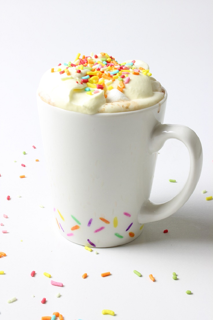 Sprinkle-Mug