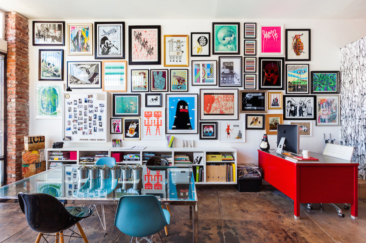 10 best gallery wall ideas