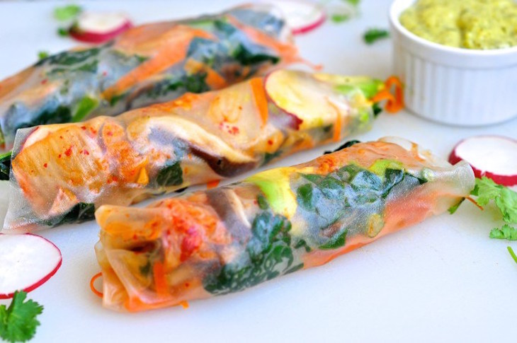 topKimchee-Kale-Spring-Roll