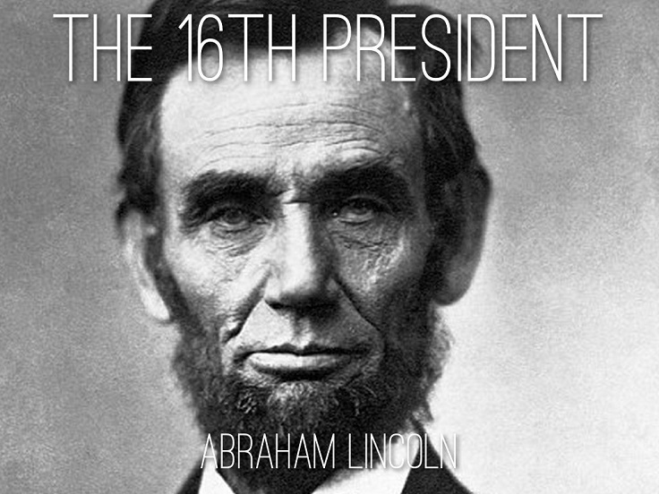 Abraham-Lincoln-the-16th-President-of-USA