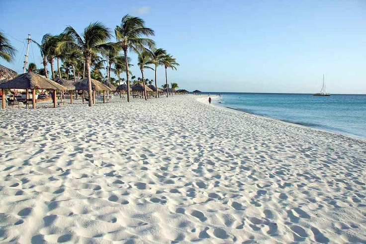 Top 10 warm destinations for a winter getaway top inspired for Warm vacation spots in december in usa