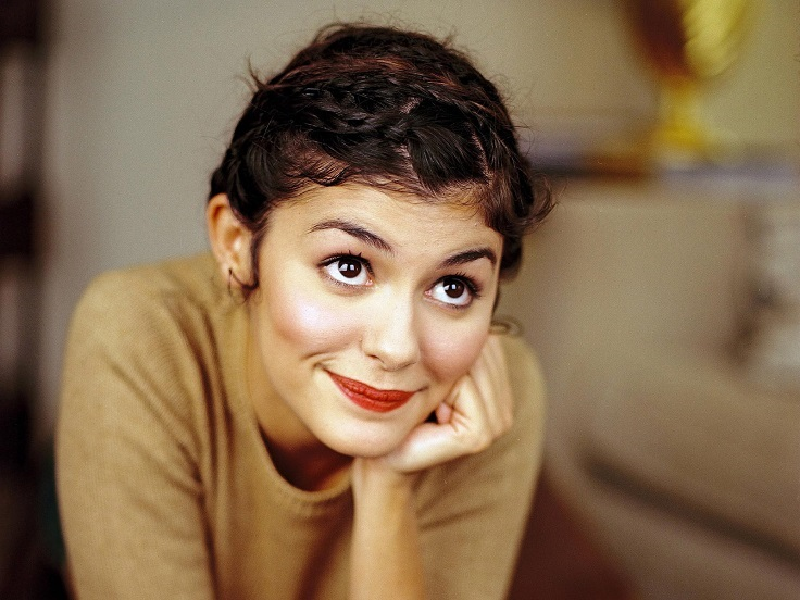 Audrey-Tautou