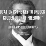 Top 10 Things You Need to Know About George Washington Carver