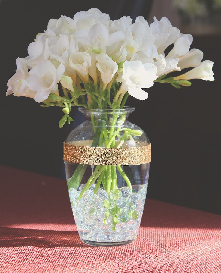 top 10 diy chic and creative ways to decorate a vase top
