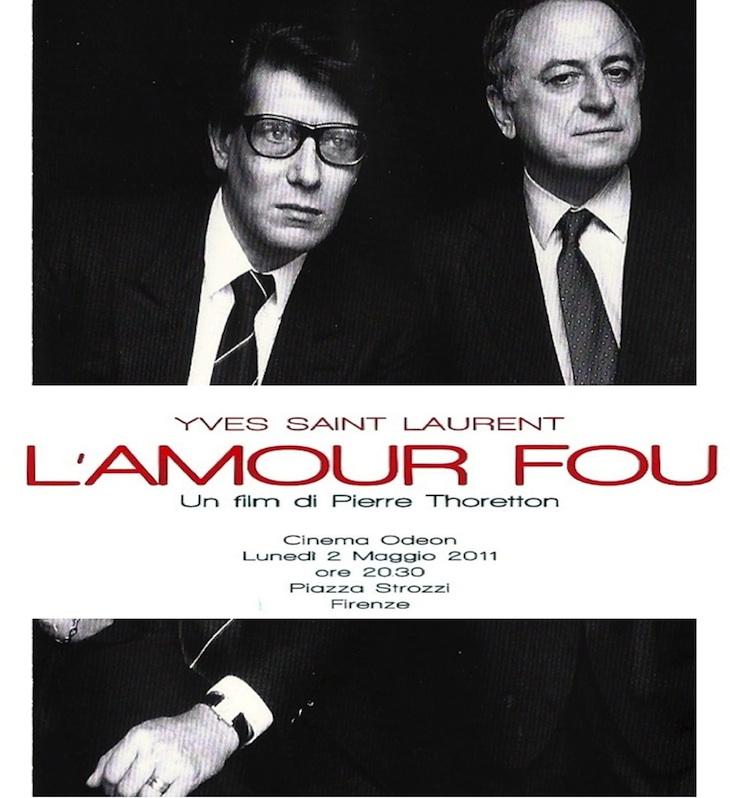 Lamour-fou