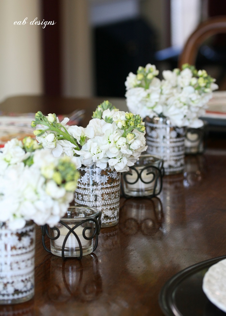 Top 10 Simple Ways To Decorate Your Home with Flowers