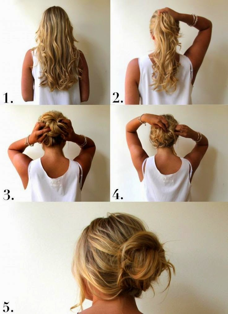 Tremendous Top 10 Adorable Updo Hairstyles For Every Hair Length Top Inspired Short Hairstyles For Black Women Fulllsitofus