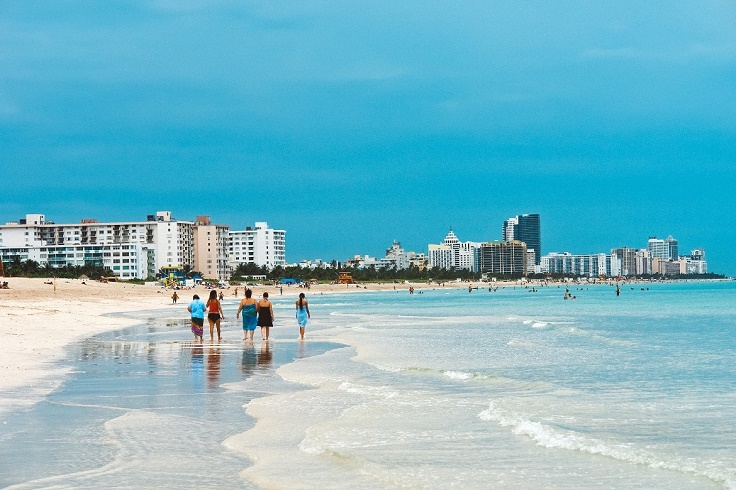 Top 10 warm destinations for a winter getaway top inspired for Winter vacations in florida