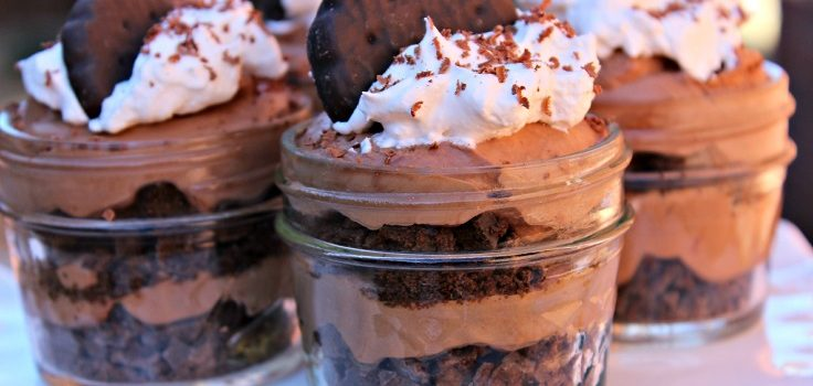 Top 10 Super Tasty Mason Jar Desserts