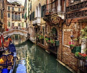 Top 10 Romantic European Getaways for Couples