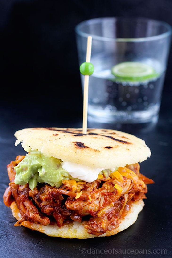 topChili-Chicken-Arepas-with-Guacamole-Star