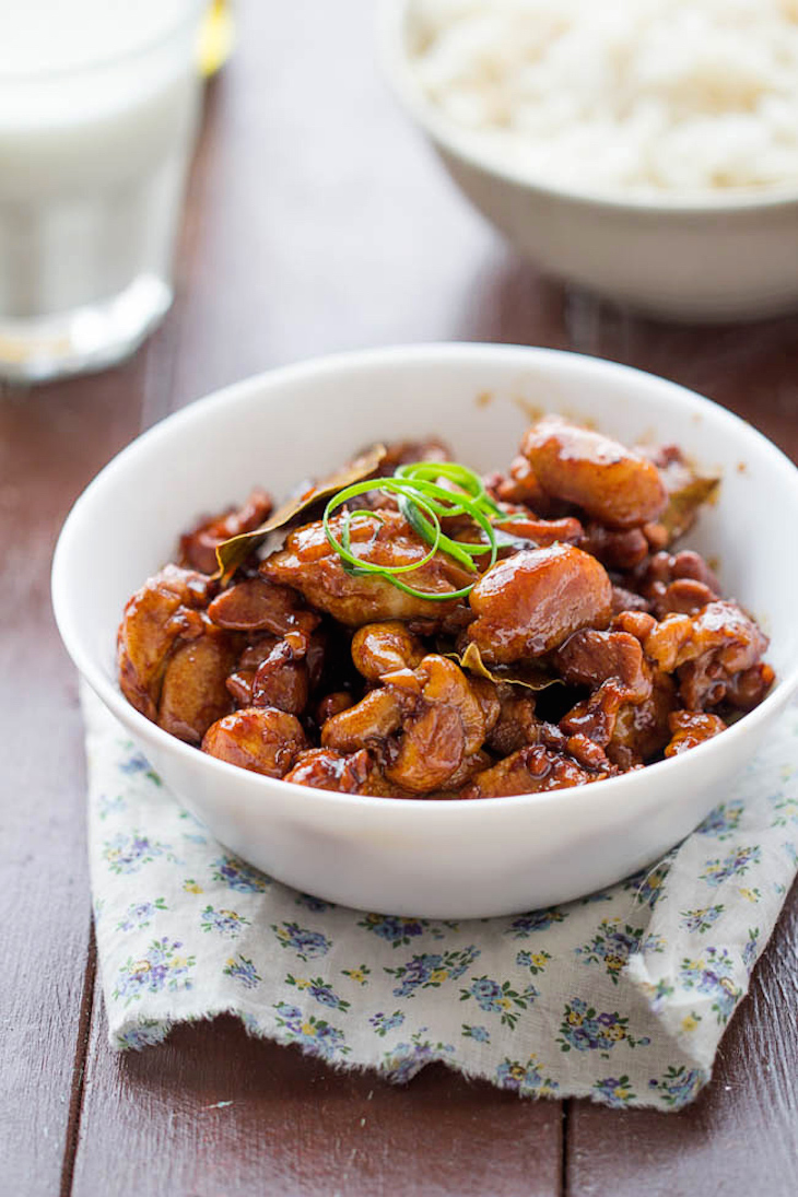 10 Filipino Recipes for a Tasty Asian Dinner