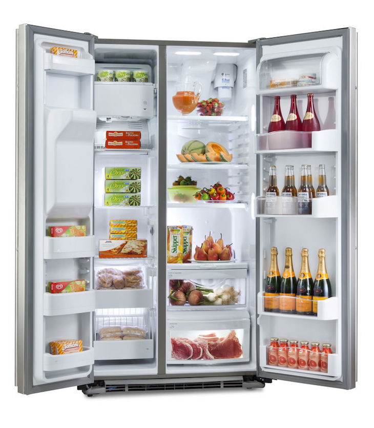 toprefrigerator