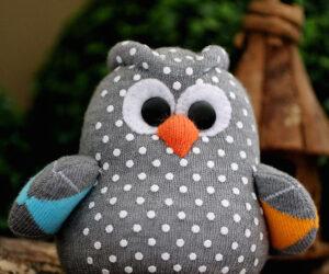 Top 10 Adorable DIY Owl Crafts
