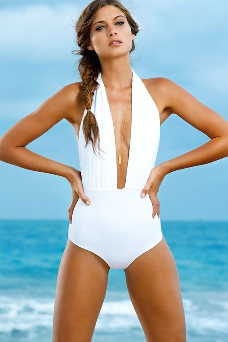 Top 10 Swimsuit Trends For Summer 2016