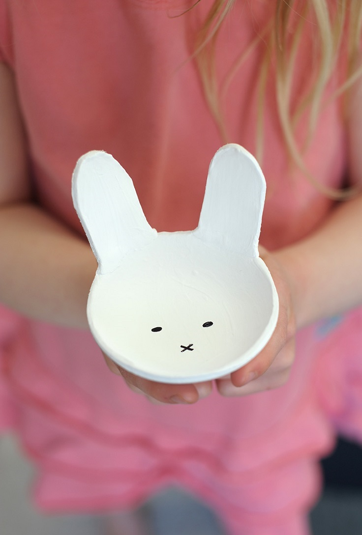 Bunny-Bowl