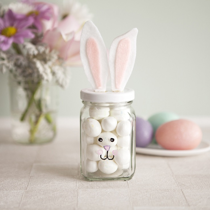 Top 10 Adorable and Easy DIY Projects to Make This Easter