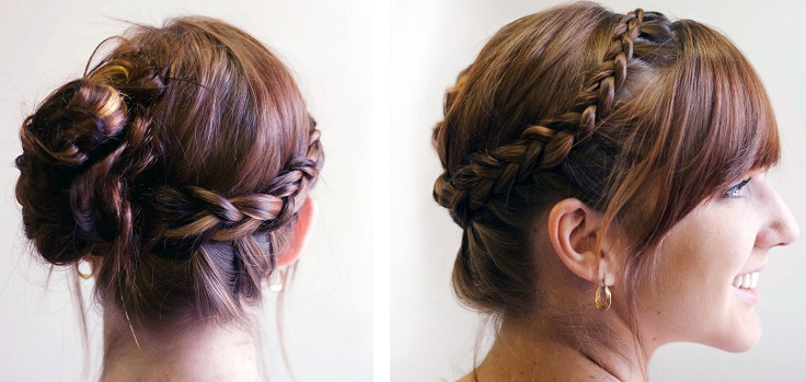 Curved-Dutch-Braid-to-Messy-Bun
