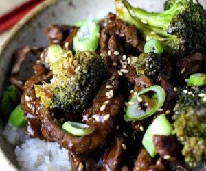 Top 10 Iron Rich Recipes