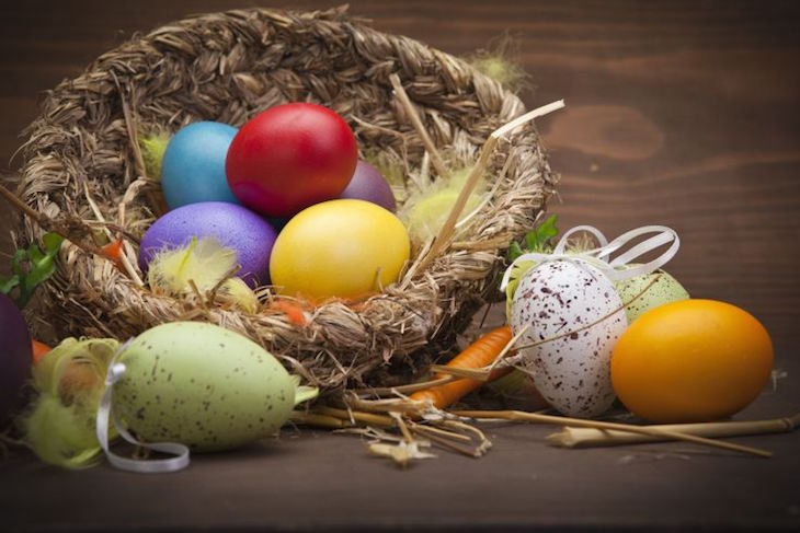 TOP 10 Interesting Facts About Easter