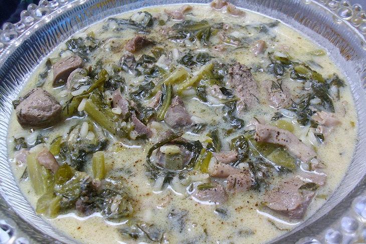 topmagiritsa-easter-soup