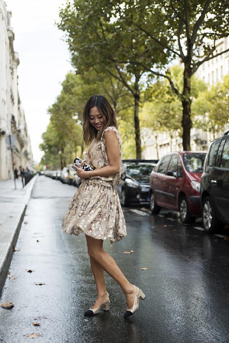 Top 10 fashion bloggers - Top 10 Fashion Bloggers To Follow On Instagram