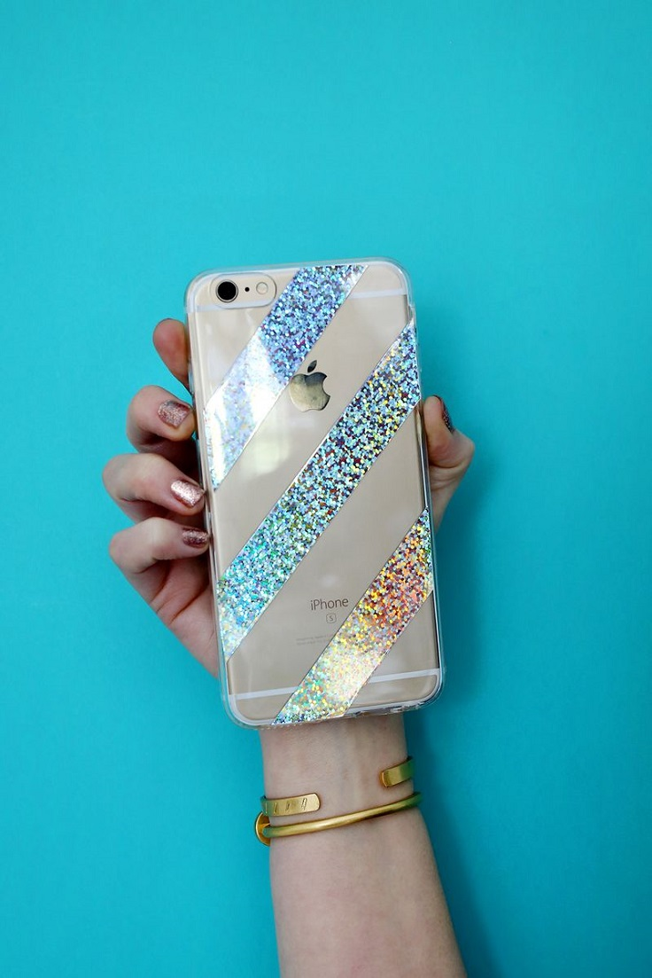 Top 10 Creative Ways You Can Decorate Your Phone Case