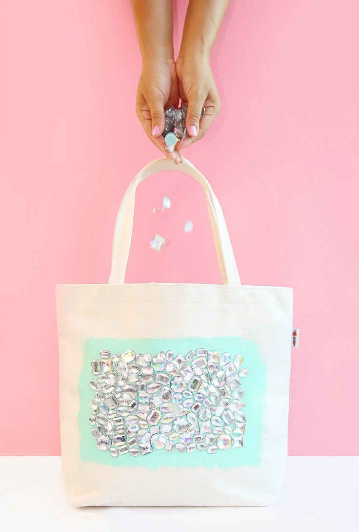 Jeweled-Tote-bag