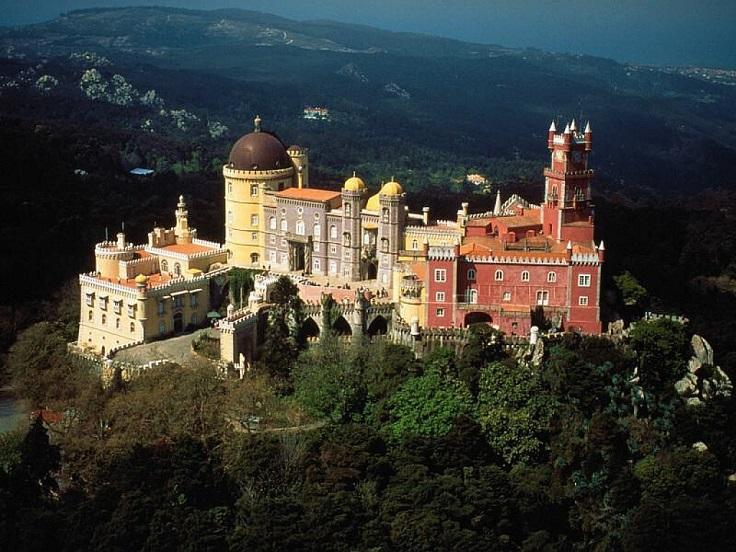 Pena-National-Palace