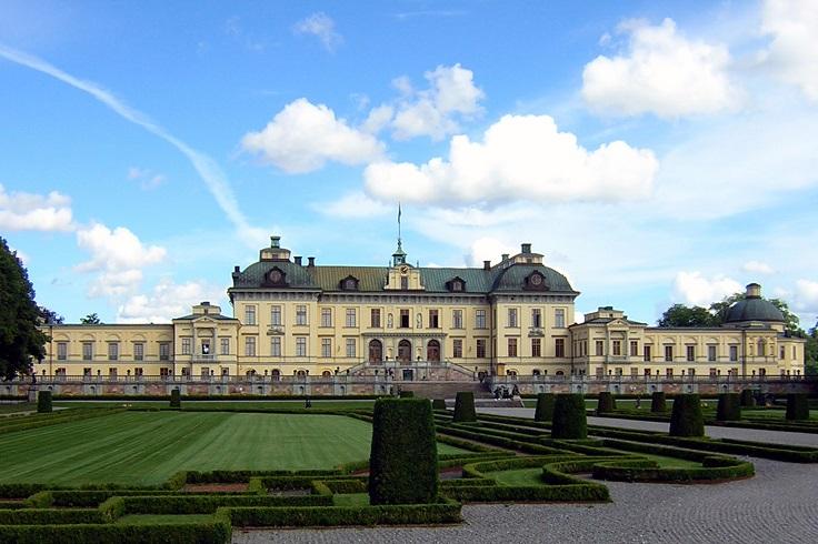 Norway Royal Palace Tours