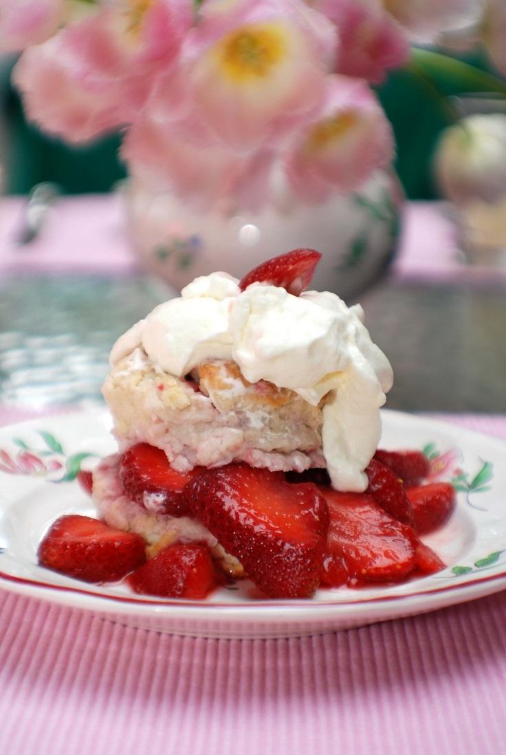 Top 10 Super Easy Three-Ingredient Desserts