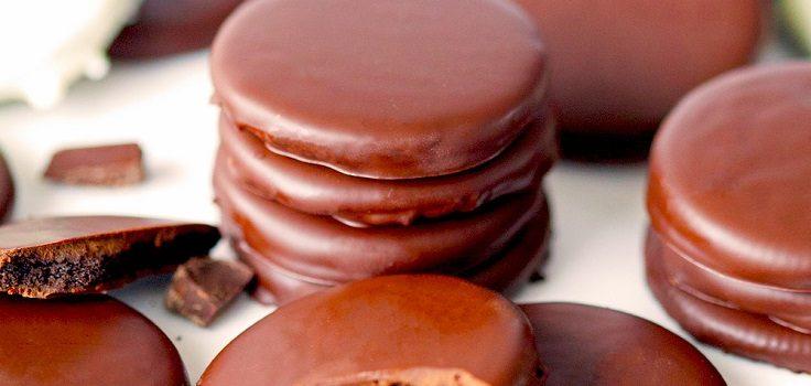 Top 10 Super Easy Three – Ingredient Desserts