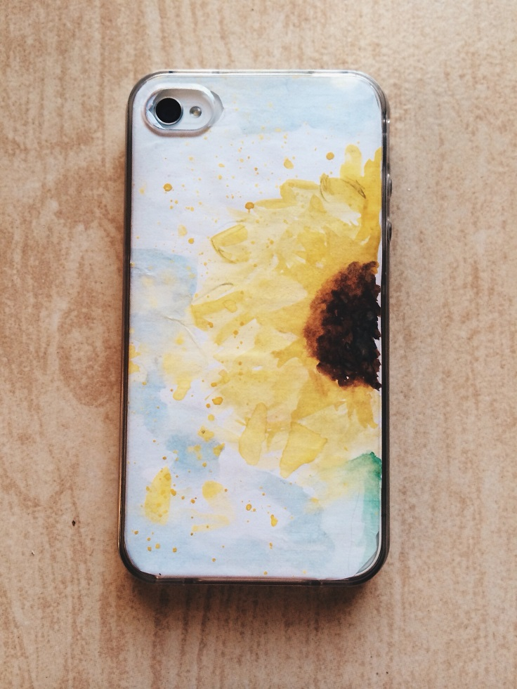 Watercolor-Phone-Case