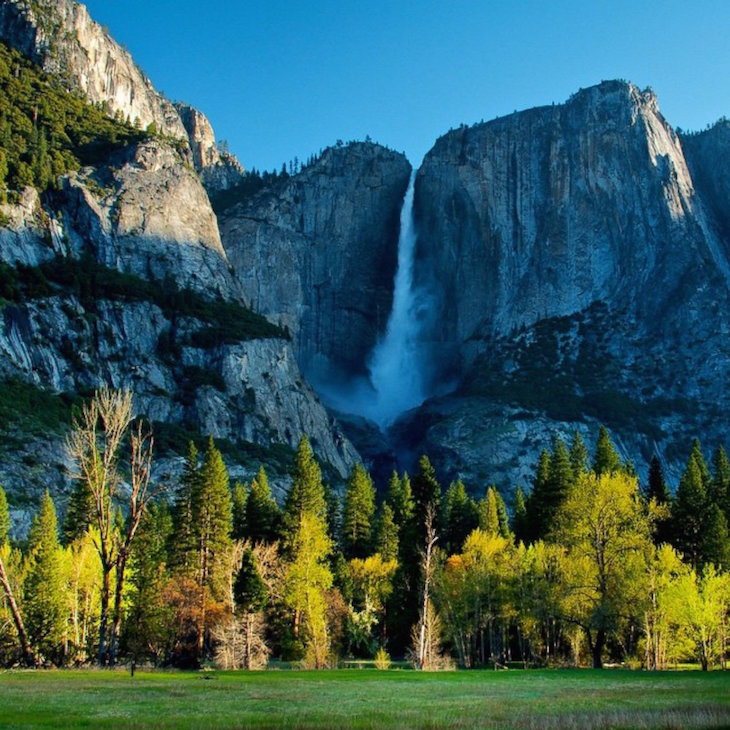 Best Places To Vacation In March In Teh Southern Us: TOP 10 Places To Visit This Spring